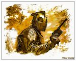 Rocketeer 1 by ringoffireguy
