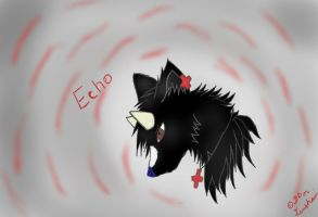 Echo headshot for lexagonal :GA: by Lushain