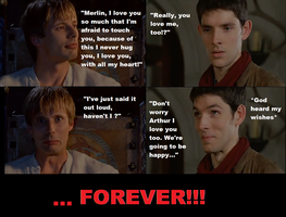 Arthur's Confession... by FreakyFangirl97