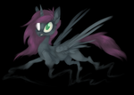 OC for friend by 8-Xenon-8