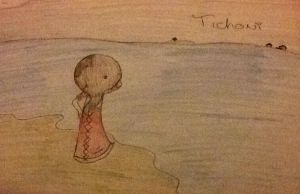 Tichoni - A whole new world by Darkwizardsethlet