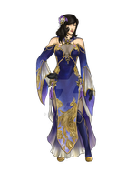 -pc- Outfit design for Seeressserahfarron by Sartag