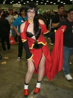AX2010 - D3: 267 by ARp-Photography