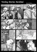 Tomboy Stories Revisited Pg 31 by TomBoy-Comics