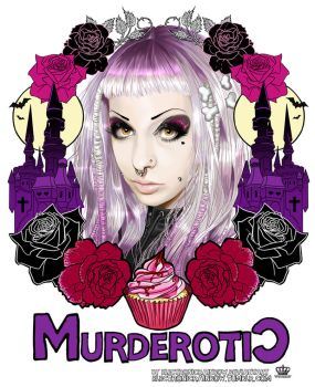 murderotic by ElectronicRainbow