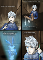 RotG: SHIFT (pg 29) by LivingAliveCreator