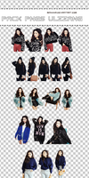 Pack 19 PNGs Ulzzang by MinhhNa