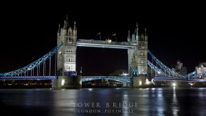 TOWER BRIDGE by poyin