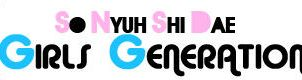 SNSD Girls Generation by LegenDesign