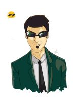 Generator Rex: Ask 2 by Fu-ki