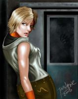 Silent Hill: Heather by ChanJP