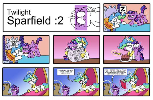 Sparfield 1 by DocWario