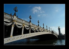 Pont Neuf by xanderking
