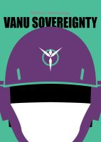 Vanu Sovereignty poster by HELLemFIRE93