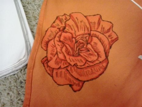 Another Flower For Home Depot  by icewolfx9