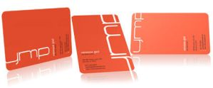Business Cards by luxedesignnyc