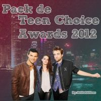 Teen Choice Awards Pack Png by HelitaEditions