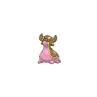(West and Pokemon from #423 Gastrodon Sea) Game by PokemonOnlineGames