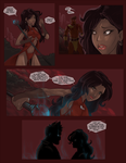 Primal Rage Comic Page 18 by dawnbest