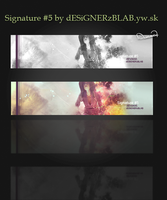 Signature 5 by SET07