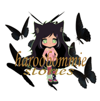 haroobommie-stories-Logo by MarinelElamparo