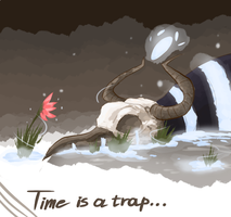 #374 Time is a trap... by Alise-chan-oWo