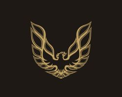Firebird Trans Am Logo by TheCarloos