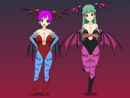 Something Different About Lilith by KennyVsTheUniverse