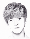 Luhan by Audrey829SJ