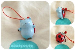 Catbug! by hinghing