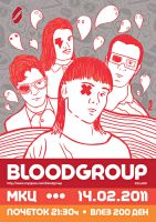 Bloodgroup by ivan-bliznak