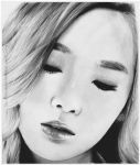 Taeyeon by Lisa-Of-The-Moon
