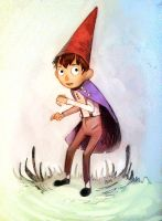 Wirt by AmandaMullins