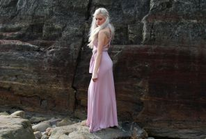 Daenerys Targaryen - Stock 8 by Mirish