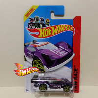 HOT WHEELS 2014 SUPER BLITZEN HW RACE TRACK STARS by idhotwheels