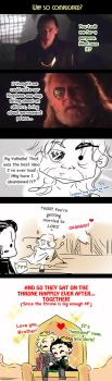 Loki - Why so complicated? by Oroken