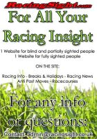 Racingsight Flyer by Paine45