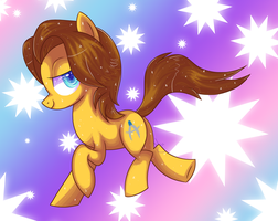 Sparkle Desu by IEatedAUnicorn