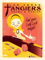 Tangiers Casino by Montygog