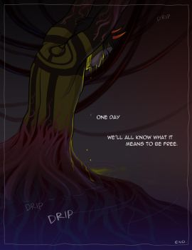 Homestuck Comic: Page 10 by conniiption