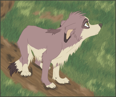 Doggy Sense is Tingling by Captain-Squeak