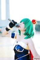 Ranka Lee - The Song by mikiikun