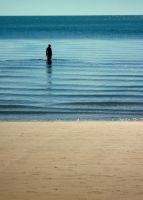Solitude by youngbeth
