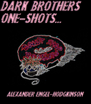 Donut Shop Brothers One-Shot Cover by TheNexus18