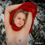 Le Foulard Rouge by madlynx