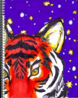 Tiger Prisim Markers by cheese-puff82