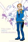 ARCHIEVANGELION 1.1134244 YOU CAN (NOT) HAMBURGERS by Neilando