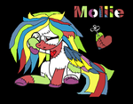 Mollie by iPandacakes