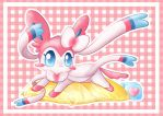 Sylveon by sekihiro