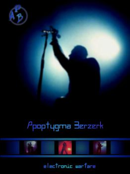 Apoptygma Berzerk add by glitterkisses